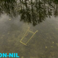PR Poster Won –Nil // Digital Image // Dimensions Variable // 2012