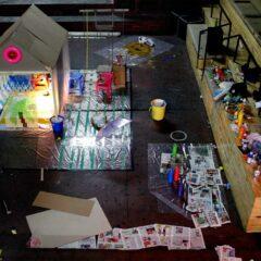 Paintaholics @ Work // Digital Image // 2007