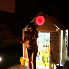 Tears of the Bikini Girls // Performance // Duration: 2hr // 2007